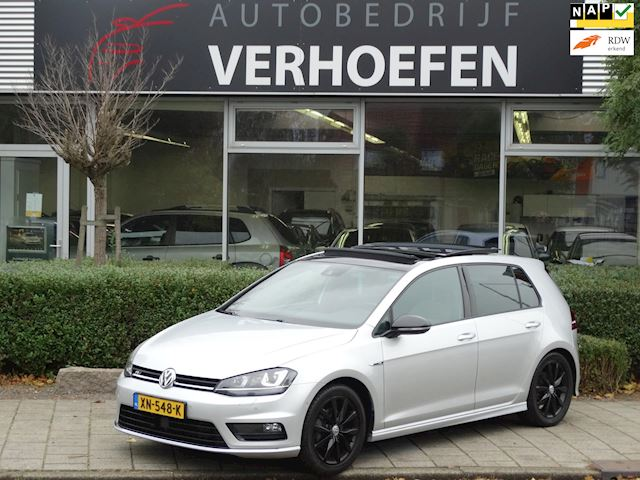 Volkswagen Golf 1.4 TSI Business Edition R Connected R LINE - PANO - XENON - NIEUWSTAAT !!