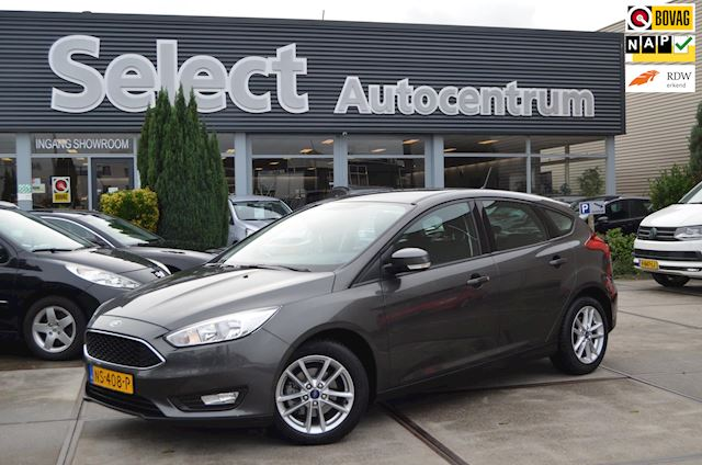 Ford Focus 1.0 Lease Edition | Navi | Pdc | Bluetooth | NAP