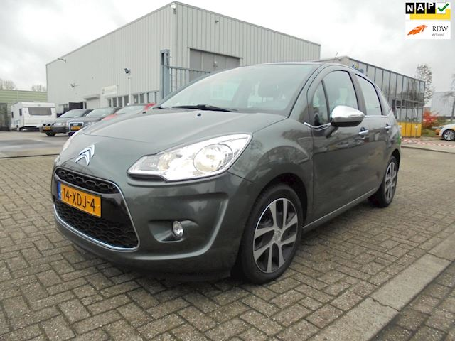 Citroen C3 1.4 e-HDi Collection EGS, Automaat, Airco