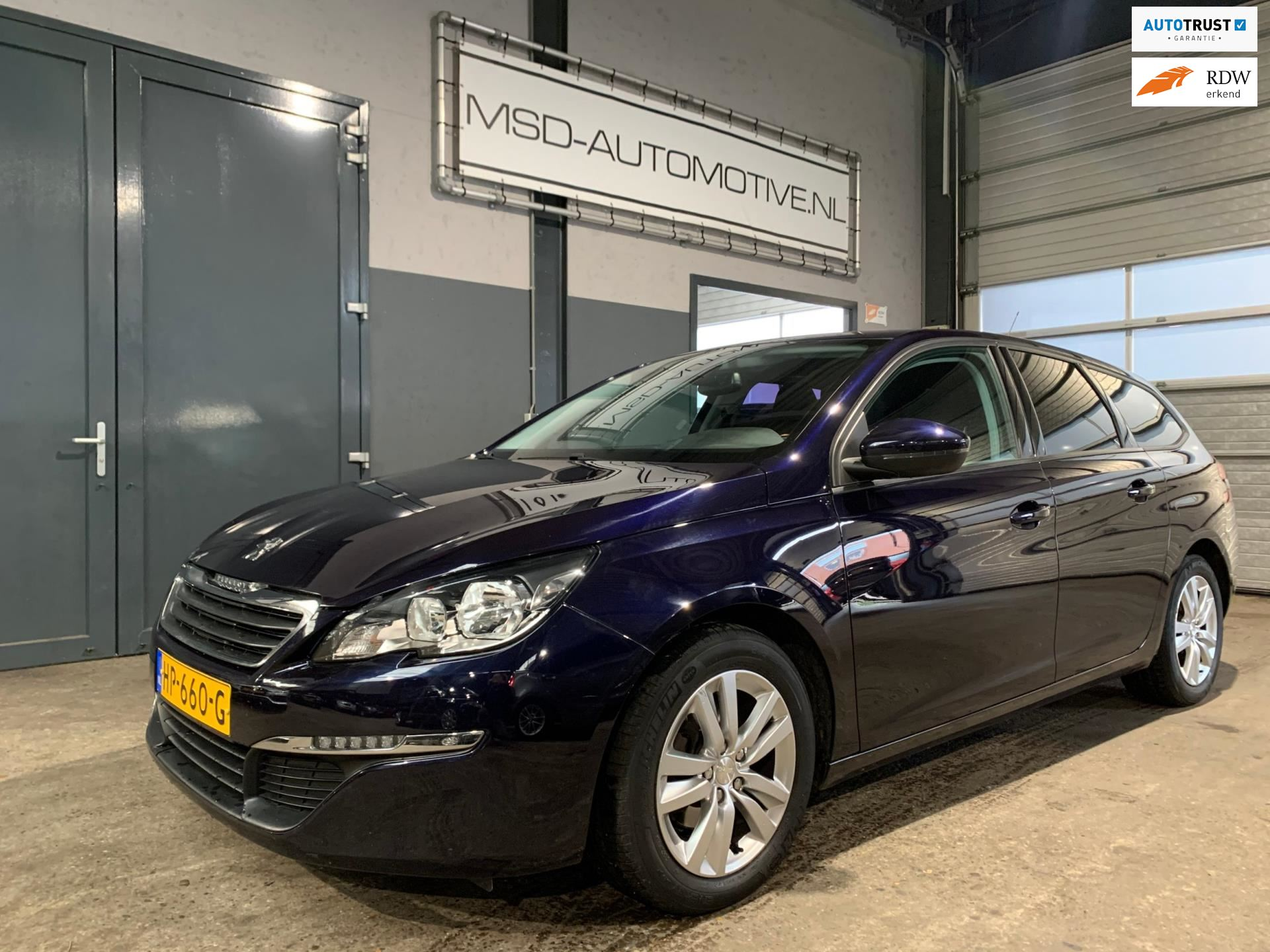Peugeot 308 SW occasion - MSD Automotive