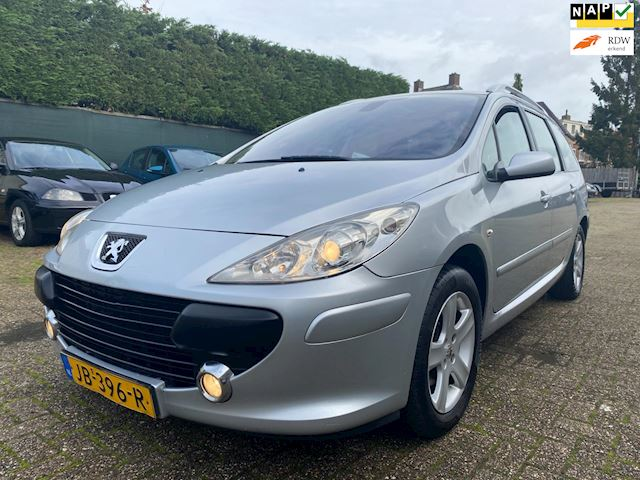 Peugeot 307 SW 1.6-16V Pack Automaat /Nw. APK/Climate control