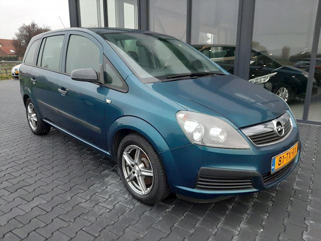 Opel Zafira 2.2 Essentia