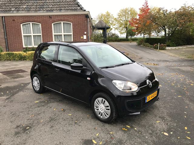 Volkswagen Up! 1.0 move up! BlueMotion NAVIGATIE 5 DEURS