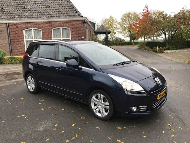 Peugeot 5008 1.6 THP GT AUTOMAAT/ PANO/ HEAD-UP DISPLAY