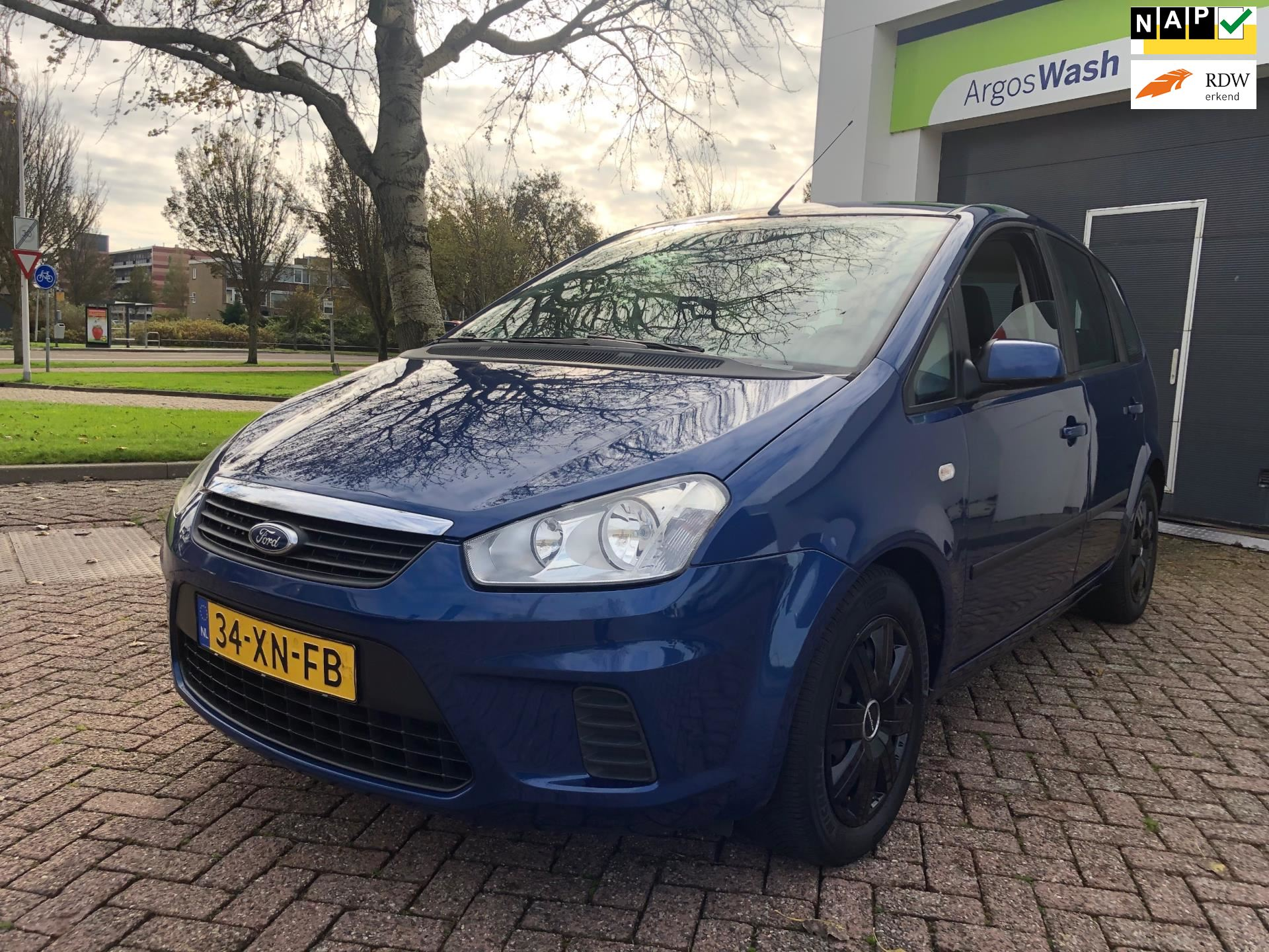 Ford C-Max occasion - Westland Occasion