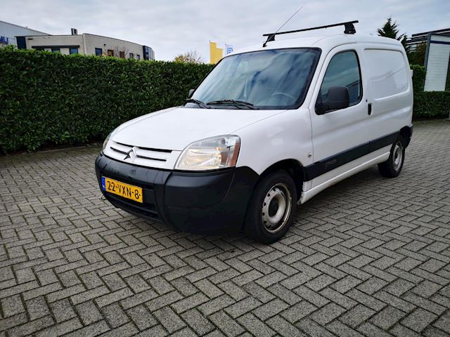 Citroen Berlingo occasion - YoungTimersHolland