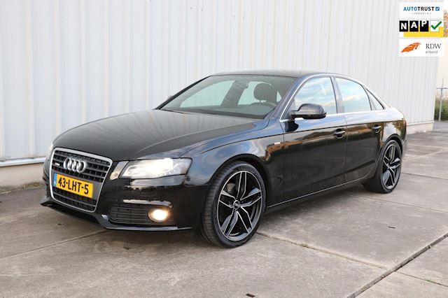 Audi A4 occasion - Autobedrijf Holtslag