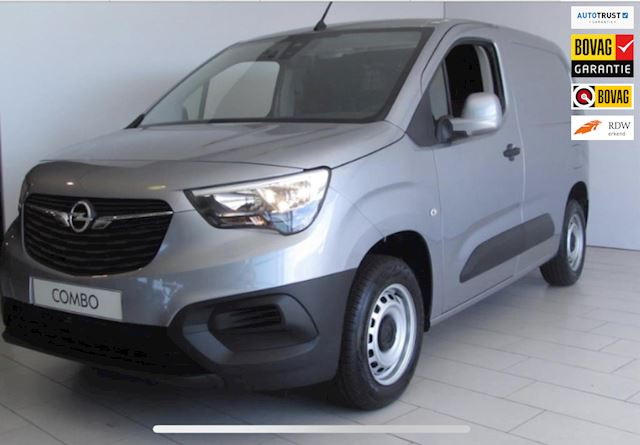 Opel Combo 1.6D L1H1 Edition