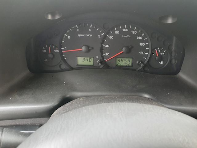 Ford Transit KOELING/VRIEZER 2.0TDdi 280s DIVERSE OPTIES