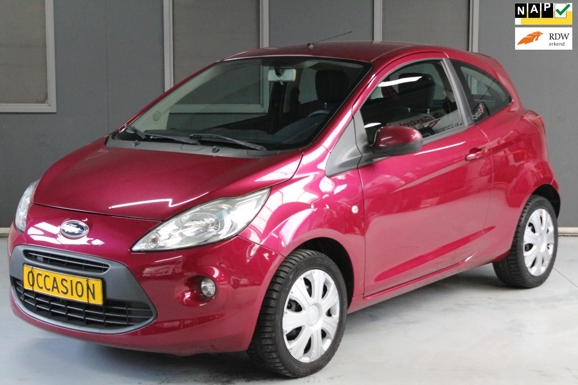 Ford Ka occasion - Aalten Auto's