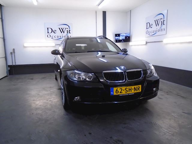 BMW 3-serie Touring occasion - De Wit Occasions