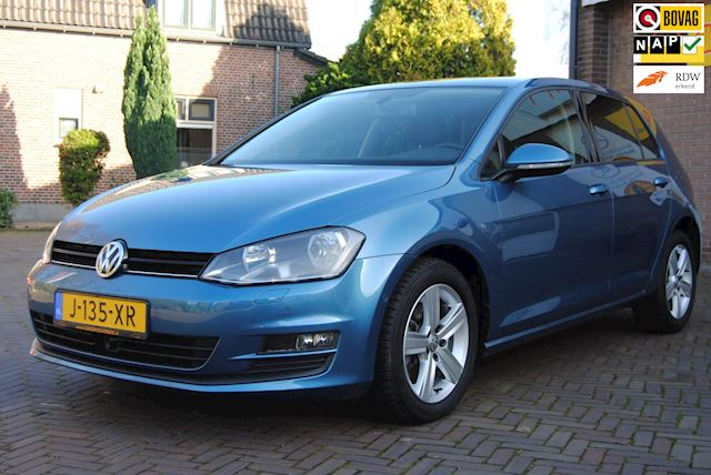 Volkswagen Golf 1.4 TSI Highline 122PK VOL OPTIES