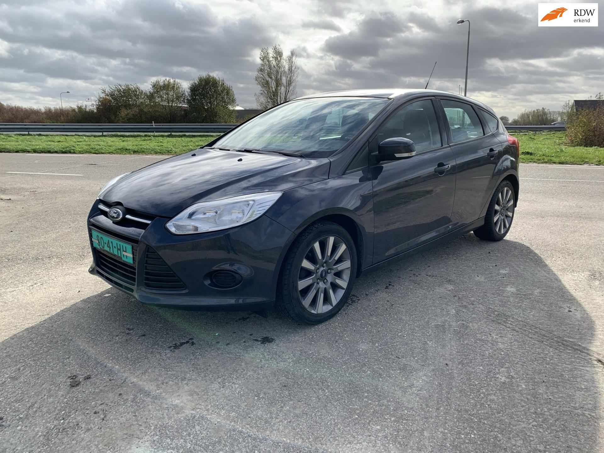 Ford Focus occasion - Autohandel Hulst