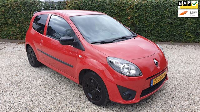 Renault Twingo 1.2-16V Collection Airco Trekhaak