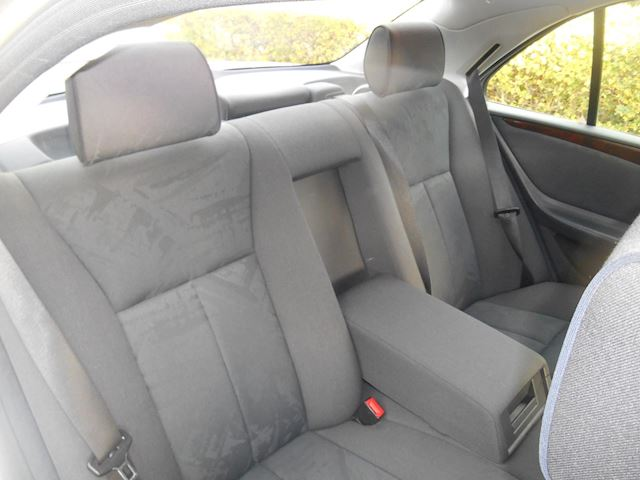 Mercedes-Benz E-klasse 240 Avantgarde