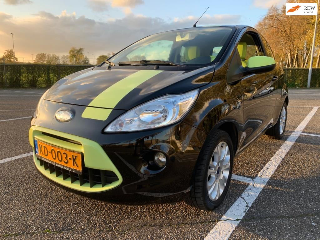 Ford Ka occasion - RT Autos