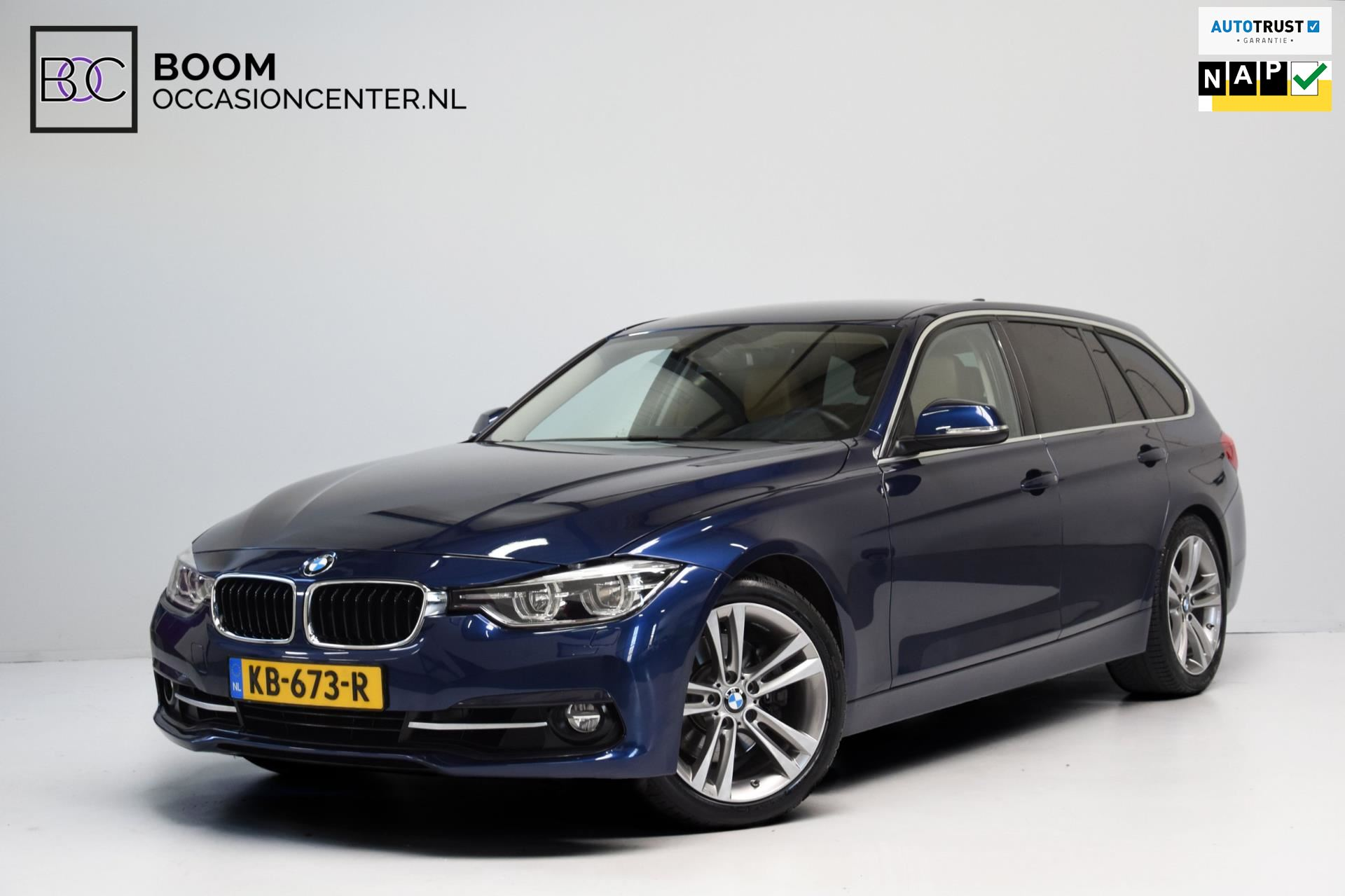 BMW 3-serie Touring occasion - BoomOccasionCenter.nl