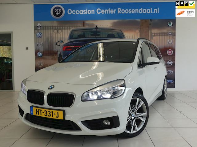 BMW 2-serie Gran Tourer occasion - Occasion Center Roosendaal