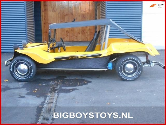 Volkswagen BUGGY occasion - Big Boys Toys