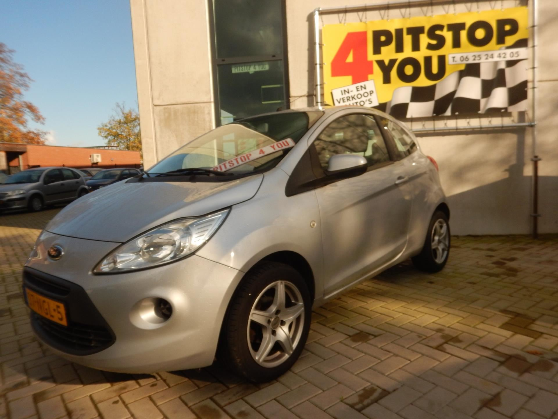 Ford Ka occasion - Pitstop 4 You