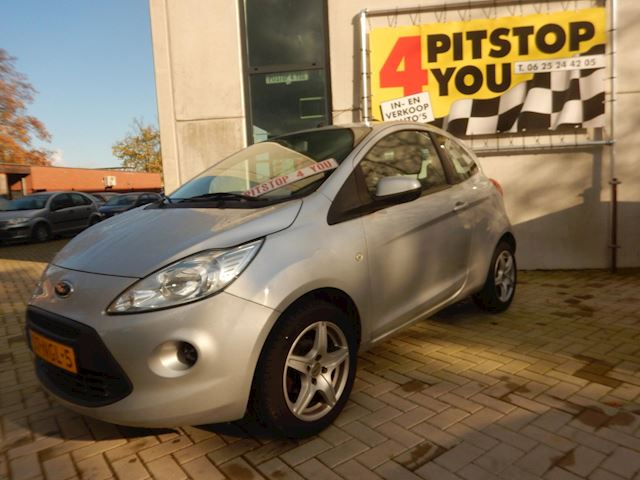 Ford Ka 1.2 Cool&Sound
