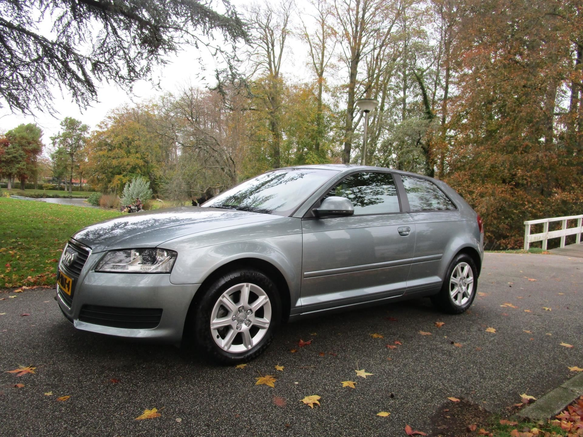 Audi A3 occasion - Auto Tewes