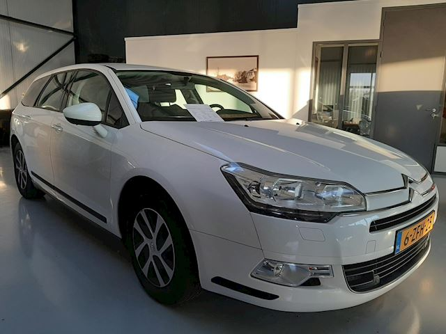Citroen C5 1.6 e-HDi Tendance  Trekhaak
