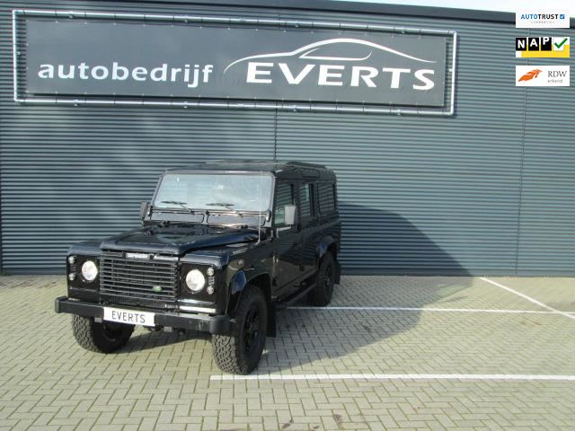 Land Rover Defender occasion - Autobedrijf Everts
