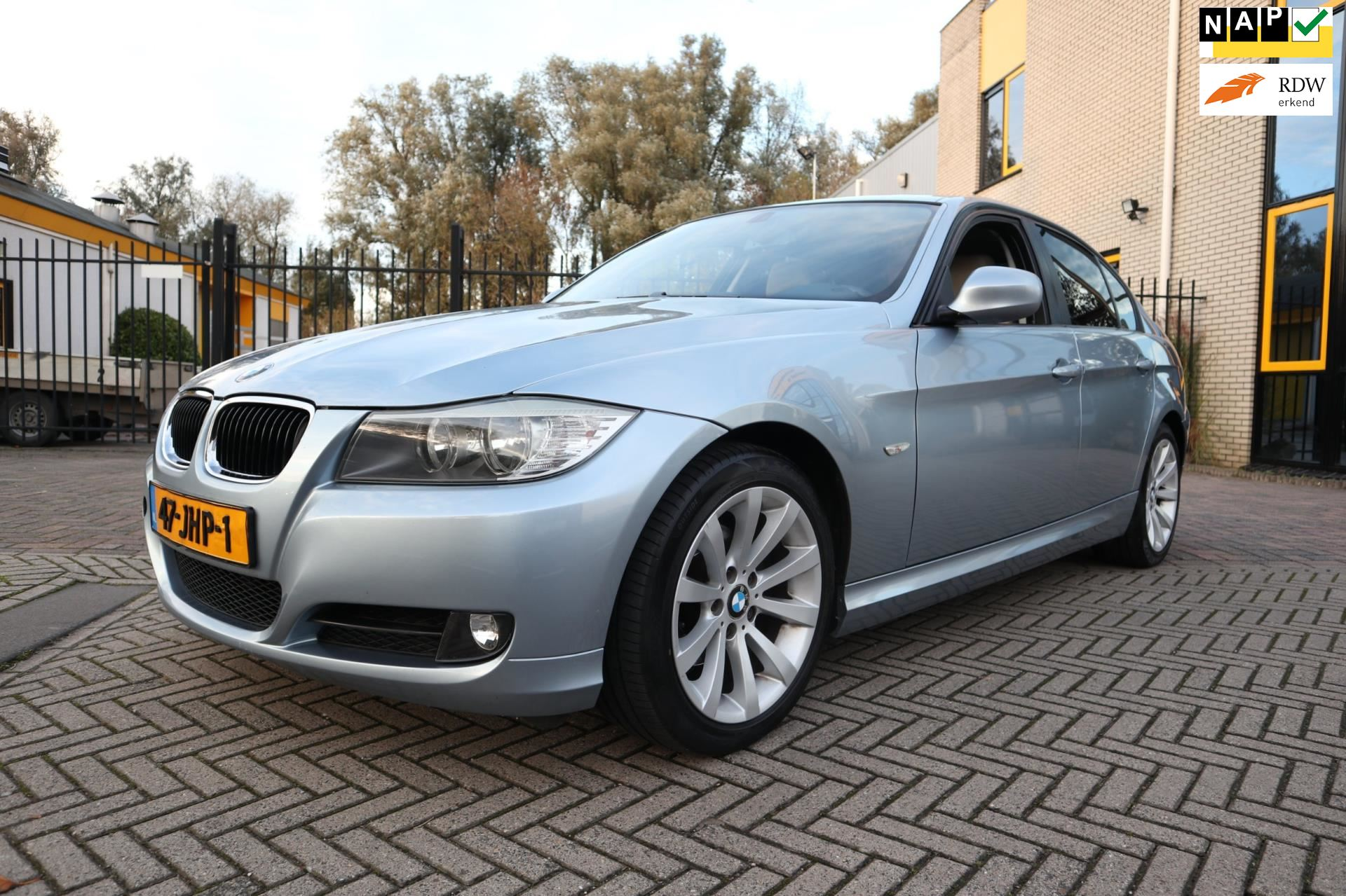BMW 3-serie occasion - FB2 Cars