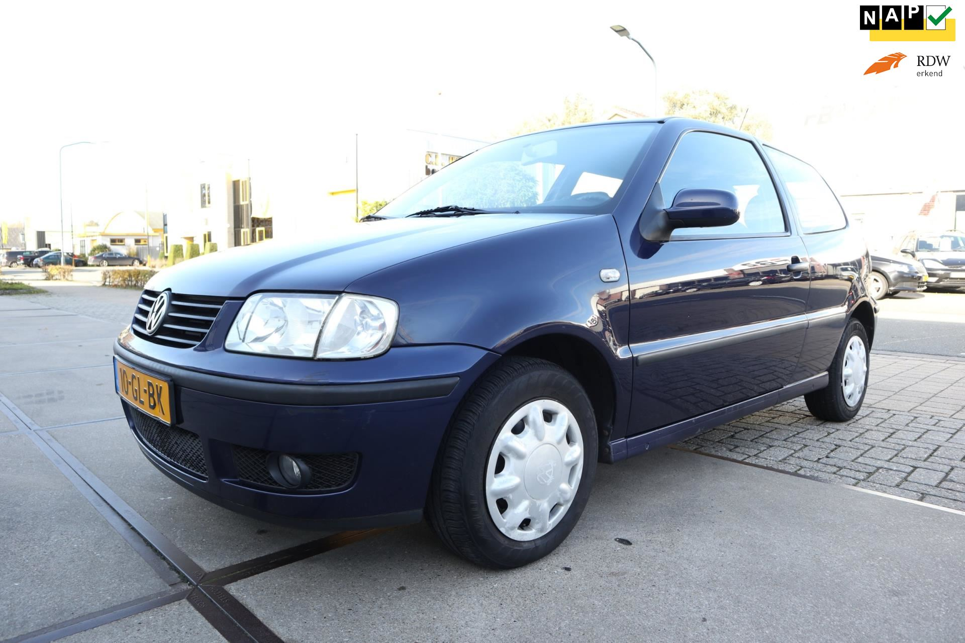 Volkswagen Polo occasion - FB2 Cars