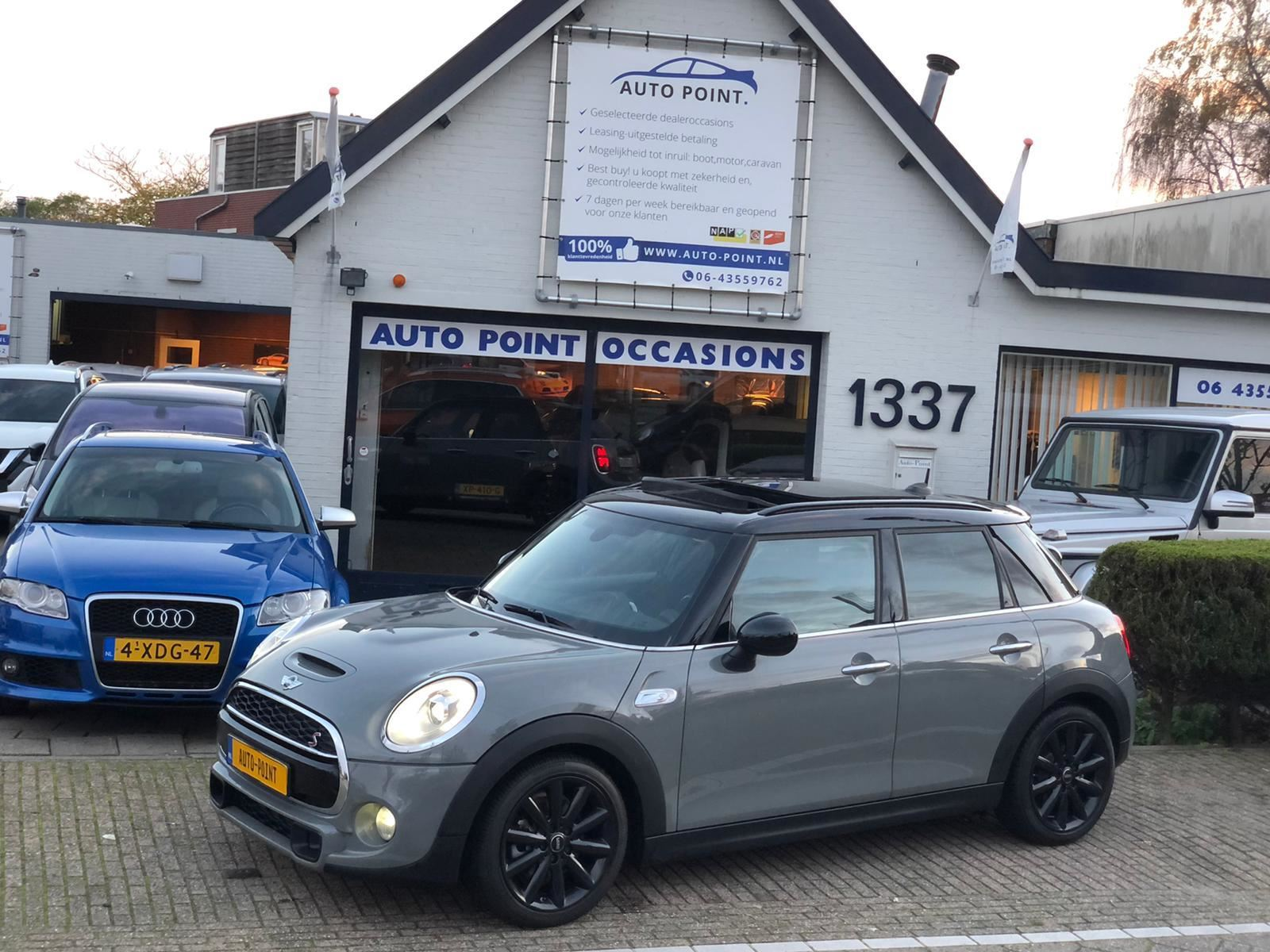 Mini Mini occasion - Auto Point