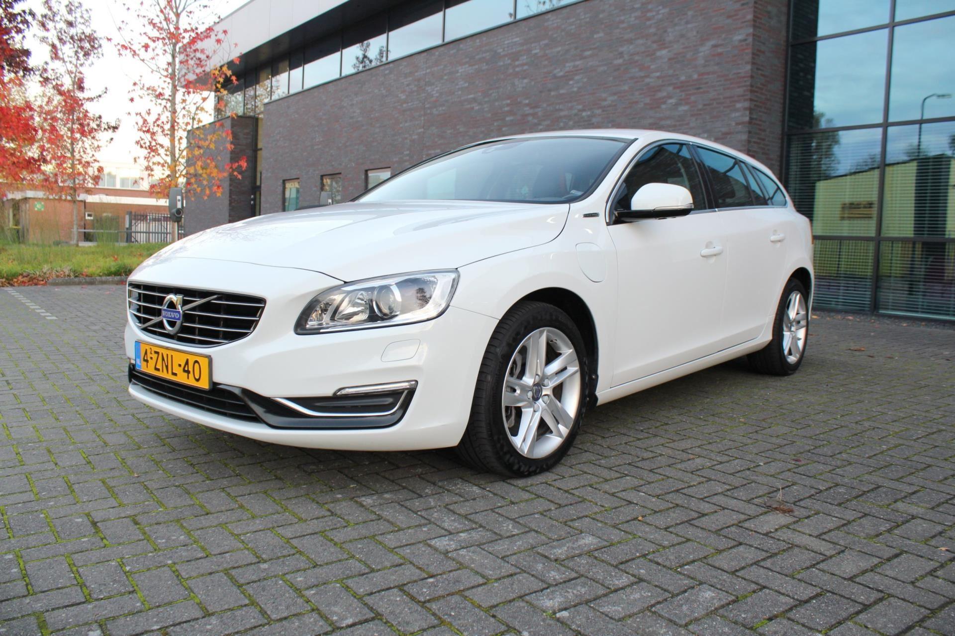 Volvo V60 occasion - Autoflex Grootebroek