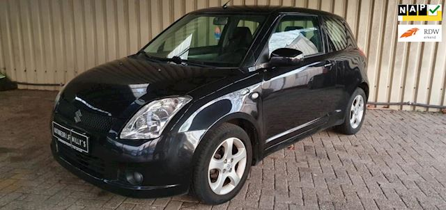 Suzuki Swift 1.3 Exclusive / AIRCO / ELEKTR. PAKKET