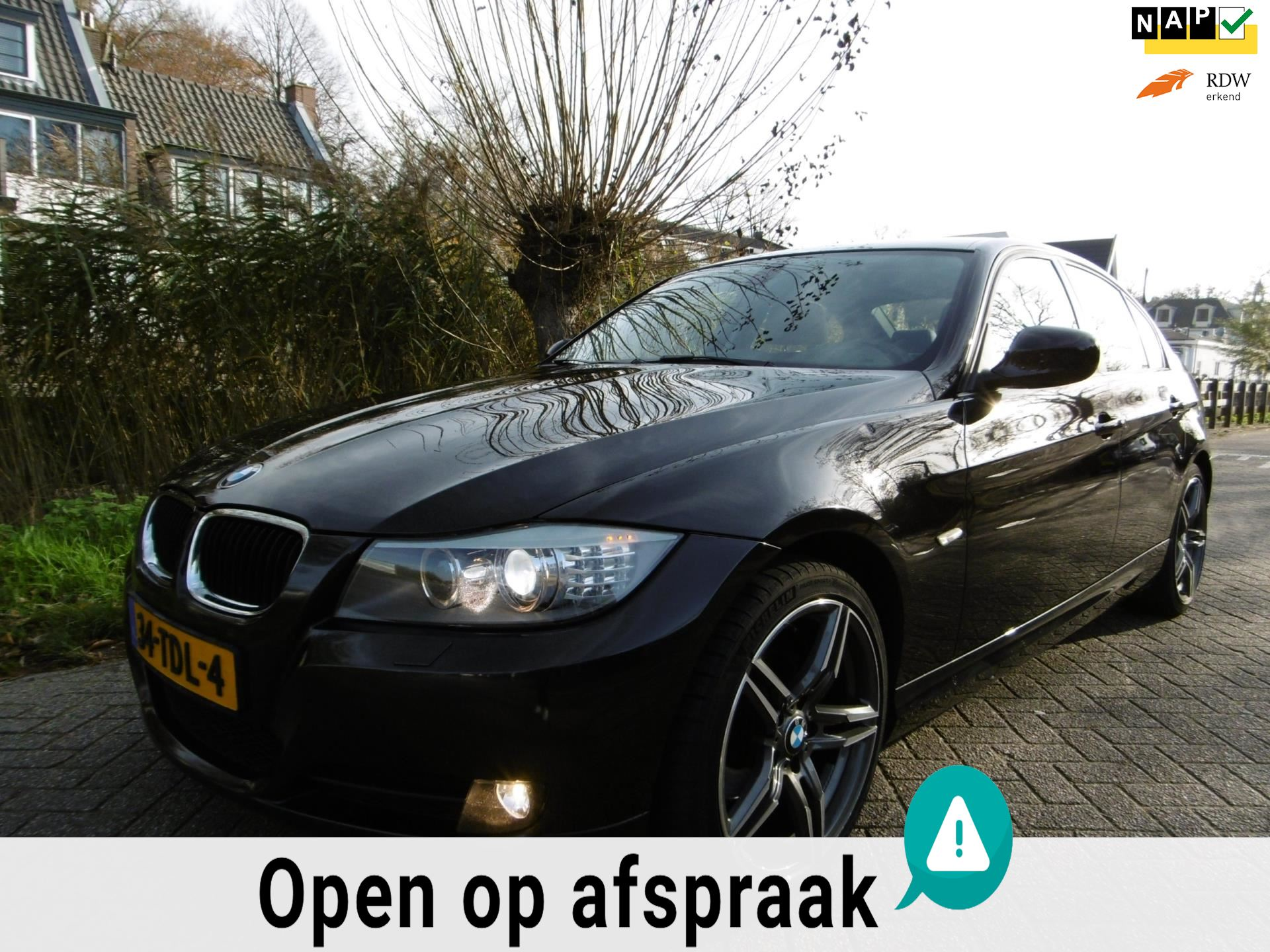 BMW 3-serie occasion - Occasiondealer 't Gooi B.V.