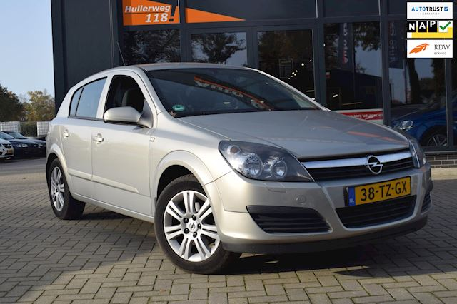 Opel Astra 1.4 Edition/cruise/airco/lm/5 deurs