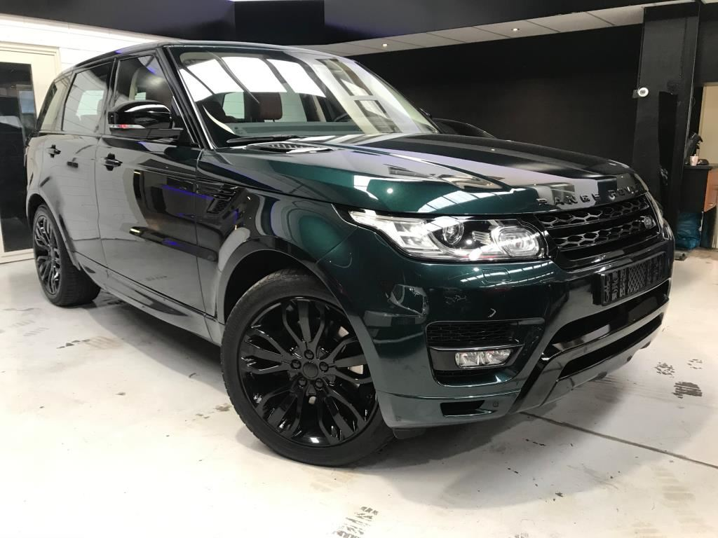 Land Rover Range Rover Sport occasion - Iwan Car Company