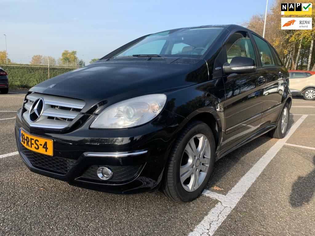 Mercedes-Benz B-klasse occasion - RT Autos