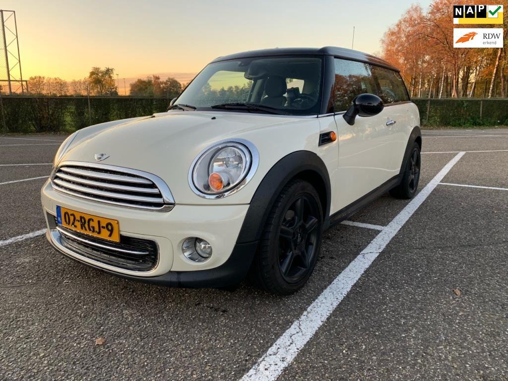 Mini Mini Clubman occasion - RT Autos