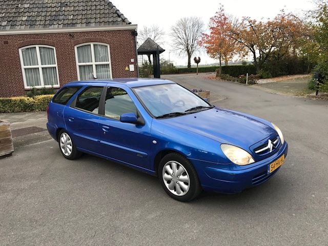 Citroen Xsara Break 1.6i-16V Ligne Prestige