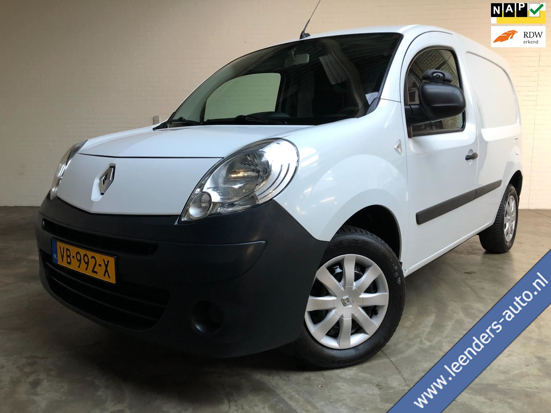 Renault Kangoo Express occasion - R. Leenders Auto's