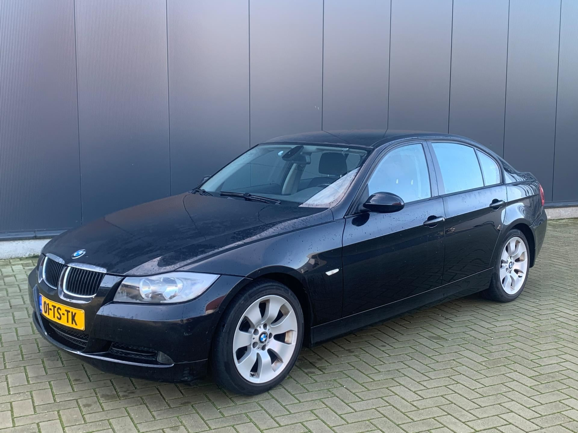 BMW 3-serie occasion - Dealer Outlet Cuijk b.v.