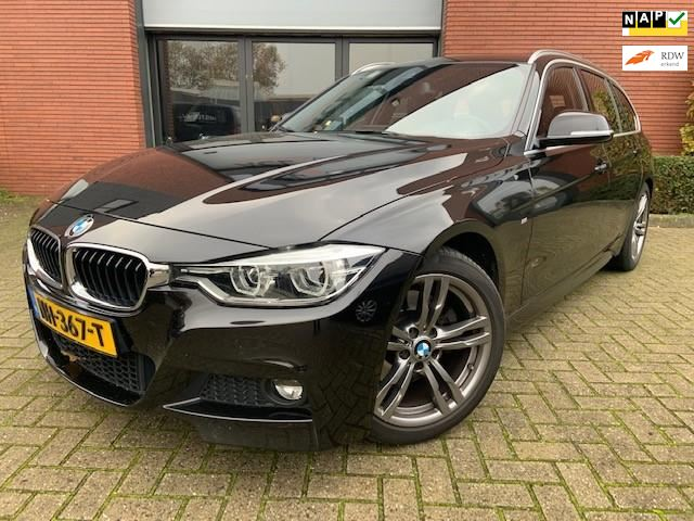 BMW 3-serie Touring occasion - ACL Auto
