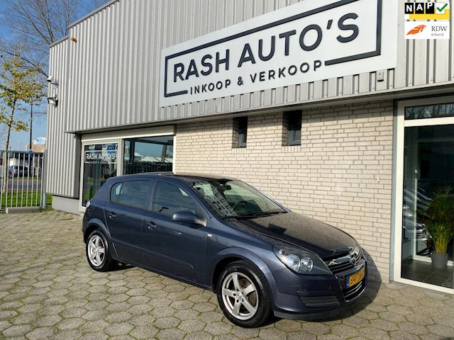 Opel Astra 1.6 Edition | AIRCO | CRUISE | NWE APK