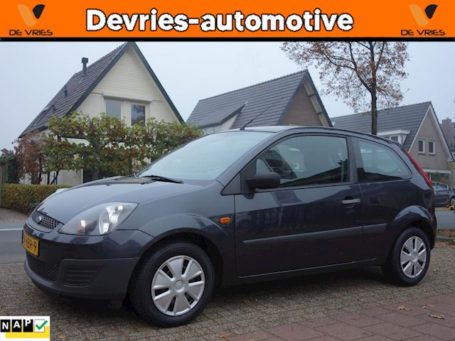 Ford Fiesta 1.3-8V Cool & Sound 132.000 km NAP.