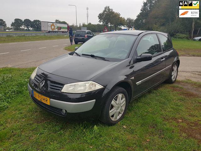 Renault Mégane 1.6-16V Privilège Luxe