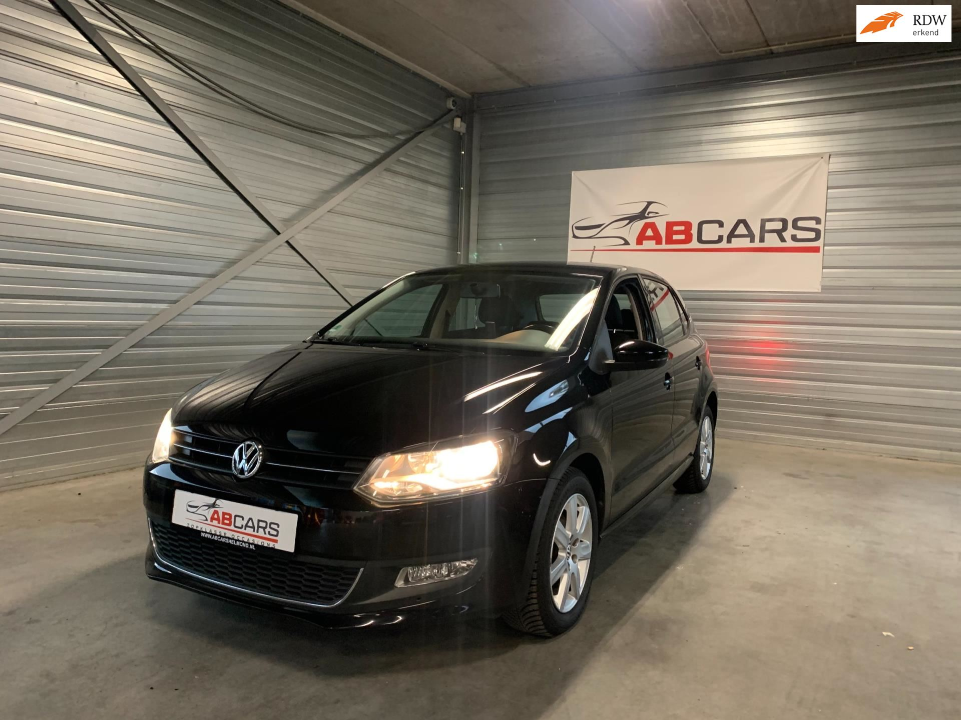 Volkswagen Polo occasion - AB Cars