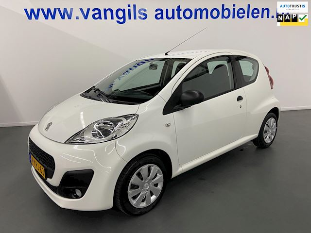 Peugeot 107 1.0 Access Accent *airco*