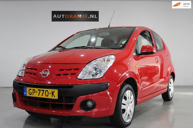 Nissan Pixo 1.0 Acenta Automaat, Airco, Nette Staat!!