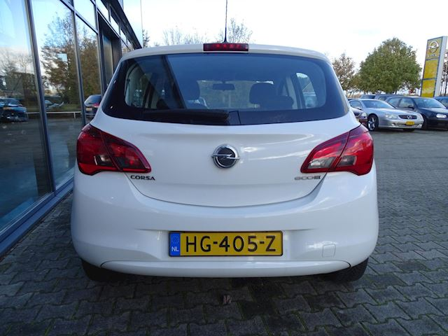 Opel Corsa 1.3 CDTI Business+