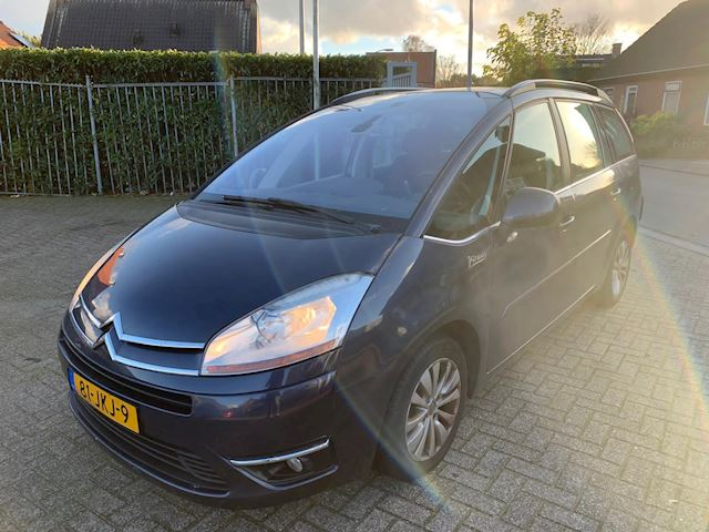 Citroen Grand C4 Picasso 1.6 THP Business EB6V 7p.